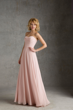 Mori Lee Bridesmaid Style 20426 Long