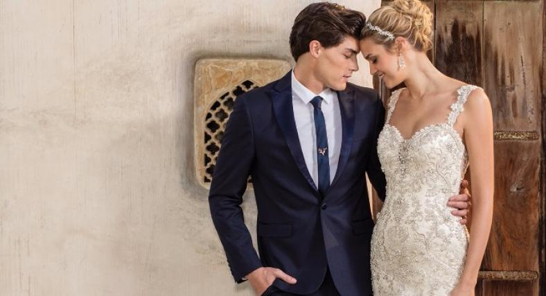Beloved Wedding Dresses by Casablanca at Serenity Newton Abbot
