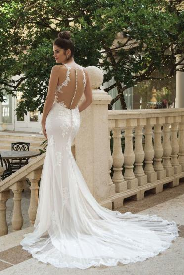 Sincerity 44093 - Back View