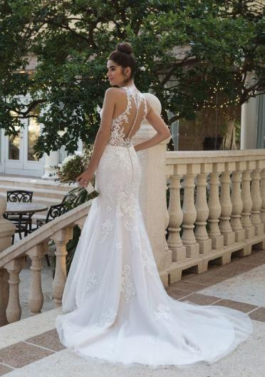 Sincerity 44099 - Back View