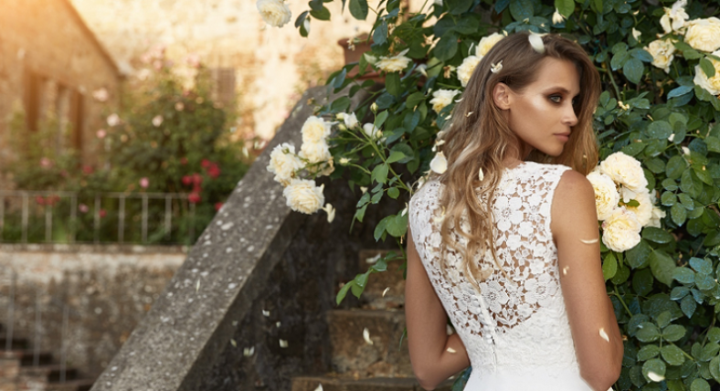 Bianco Evento Wedding Dresses at Serenity Newton Abbot